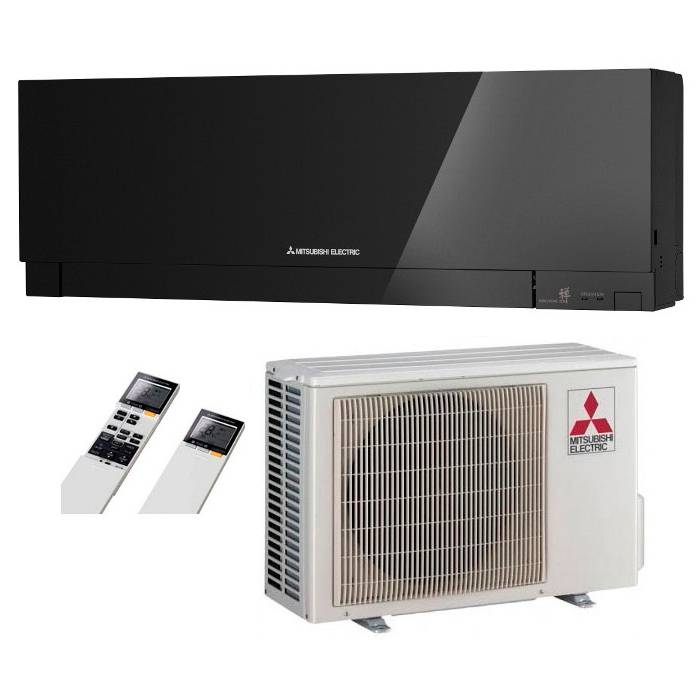 Кондиционер mitsubishi electric msz ef25ve muz ef25ve