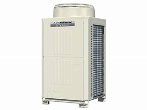 Mitsubishi Electric PURY-RP250YJM-A (Серия REPLACE R2) по цене 1 руб.