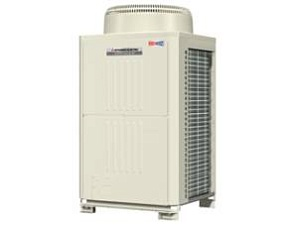 Mitsubishi Electric  PUHY-HP250YHM-A  (Серия Y ZUBADAN) по цене 27 900 руб.